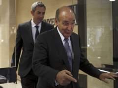El juez cita a Roca por supuestos pactos con Manos Limpias en el 'caso Nóos'