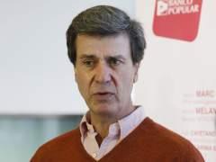 Cayetano Mart�nez de Irujo