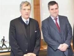 El CSD remite al TAD los casos sobre Villar y Sáez