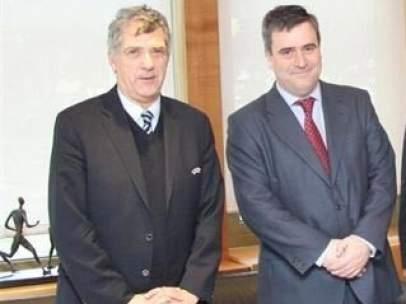 Cardenal y Villar