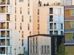 La vivienda sube en España más que la media europea