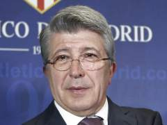 """Cerezo responde a Guardiola: """"Llevamos toda la temporada jugando en este césped"""""""