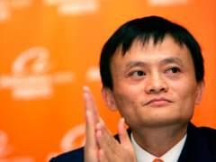 Alibabá abrirá su primera oficina en España en febrero