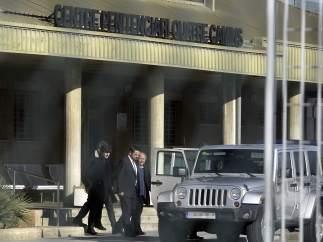 Núñez sale de prisión