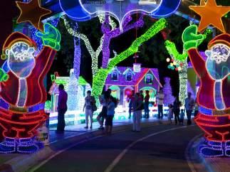 Parque de la Luz