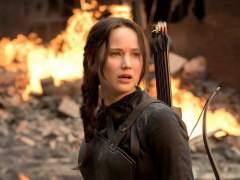 "Jennifer Lawrence: ""Si Trump llega a presidente ser� el fin del mundo"""