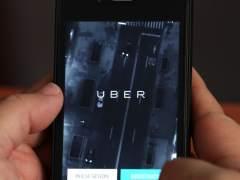 El TSJC suspende el reglamento que limita servicio de Uber y Cabify en Barcelona
