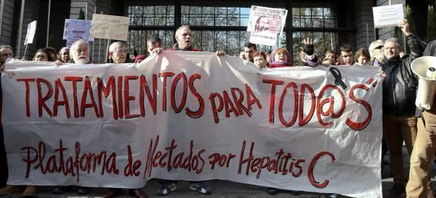 Más de 50.000 enfermos de hepatitis C han recibido los nuevos medicamentos