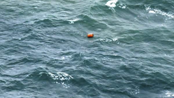 Resultado de imagen de Trece días desaparecido en alta mar