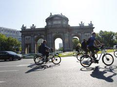 Valencia y Sevilla, las mejores ciudades para los ciclistas; Madrid la peor