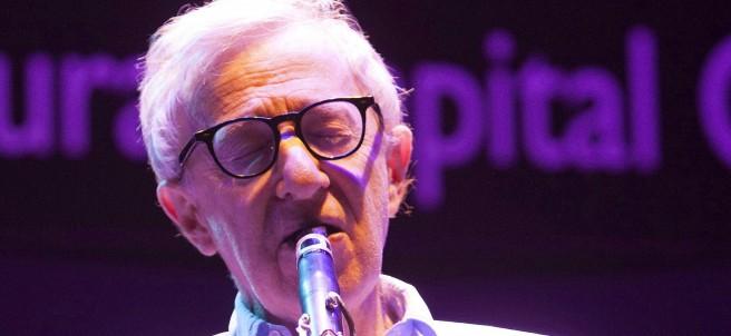 Woody Allen conquista Badajoz