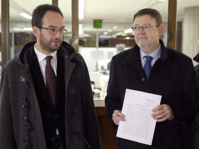 El POSE recurre ante el constitucional la indemnización del almacen de gas Castor