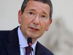 El alcalde de Roma presenta su dimisi�n tras las �ltimas pol�micas
