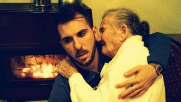 La foto viral sobre el Alzhéimer