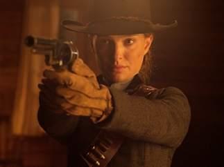 Natalie Portman protagoniza Jane Got a Gun