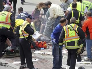 Boston se prepara para el juicio por el atentado en la maratón de 2013
