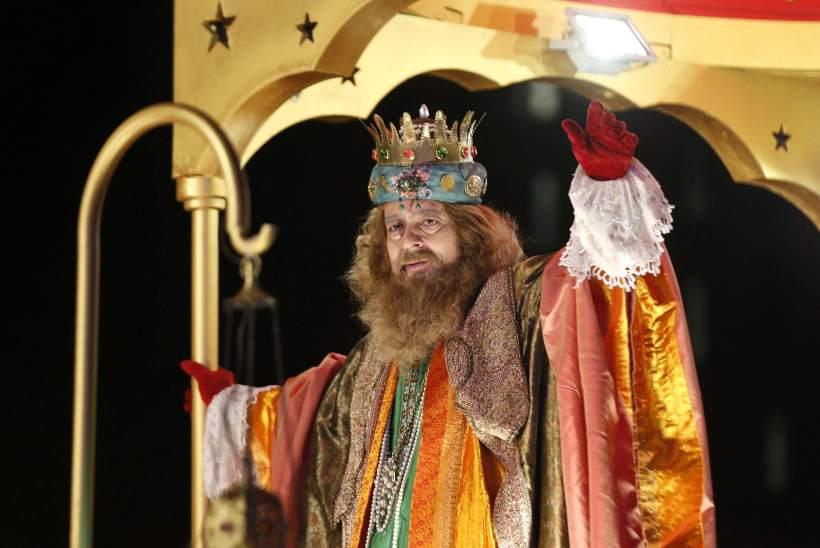 Resultado de imagen de rey gaspar