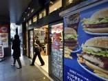 McDonald's Japón