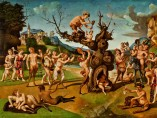 The Discovery of Honey, c. 1500