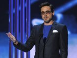 Robert Downey Jr. en los People's Choice Awards