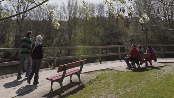 Invierno soledado en España