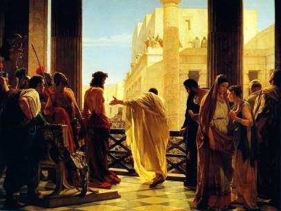 Juicio a Jesús