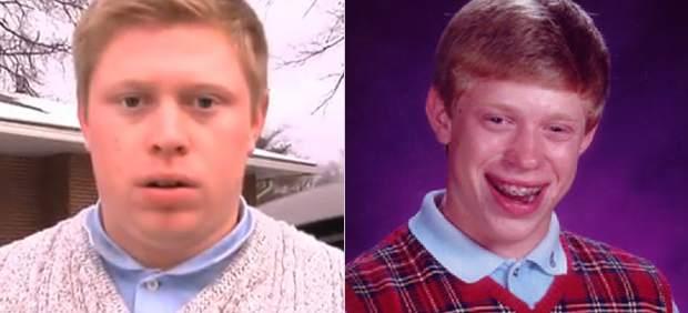 Qué ha sido de Kyle Craven, famoso por ser la cara del meme Bad Luck Brian