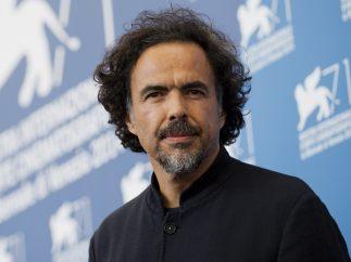 Iñaki Iñárritu