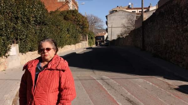Isabel Rodríguez, afectada por los recortes de Muface
