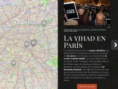 La yihad en París