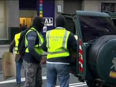Detenidos en Francia dos presuntos miembros liberados de ETA