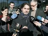 Oriol Pujol se niega a declarar