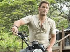 Chris Pratt podr�a ser el pr�ximo Indiana Jones