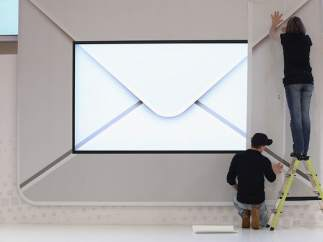 Correo y email