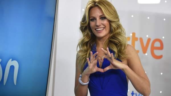 TVE pagará al menos 356.000 euros para que Edurne concurse en Eurovisión