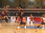 Club Voley Miranda