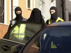 En un año han sido detenidos 83 presuntos yihadistas en España