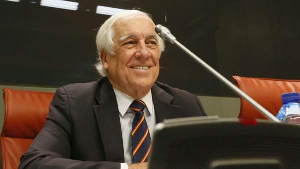 Carlos Espinosa, de Marca España
