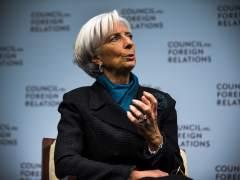 El FMI alerta de repercusiones peor de lo previstas por la ralentizaci�n en China
