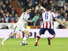 Los dos descartes de la selección española para la Eurocopa saldrán del Madrid y el Atlético