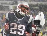 New England Patriots, a la Super Bowl