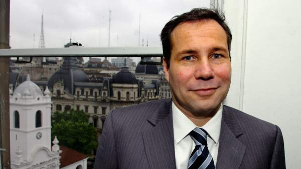 Fiscal Nisman