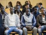 Juicio a los piratas somalíes