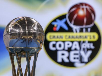 Copa del Rey de baloncesto 2015