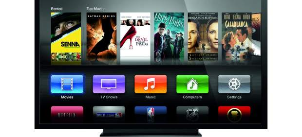 La era de las televisiones inteligentes: Smart TV