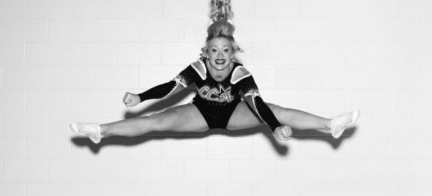 Bree. Liberty Cheer All-Stars. Corsicana, Texas