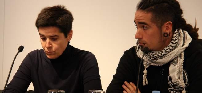 Sílvia i Rodrigo Lanza