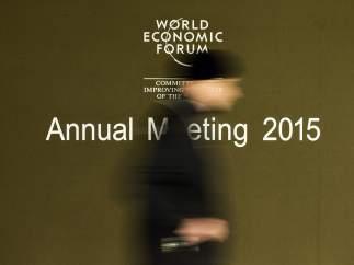 Foro Económico de Davos 2015