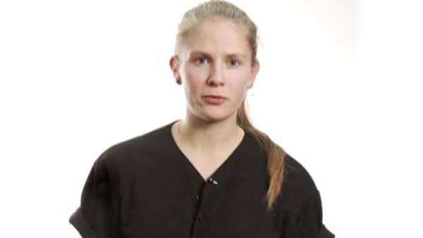 Emma Holten, la joven que se desnudó para protestar contra el porno vengativo