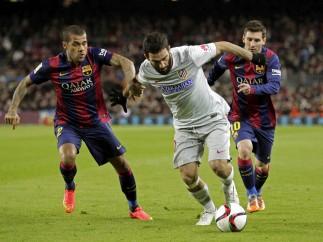 Barcelona - Atlético